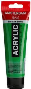 Bilde av Amsterdam - Acrylic Standard - 120ml - 618 Permanent green light