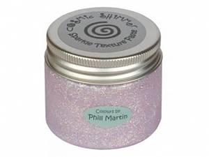 Bilde av Cosmic Shimmer - Sparkle Paste 50ml - Graceful Pink