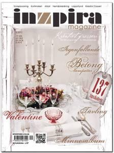 Bilde av Inzpira magazine - 2012 - nr 6
