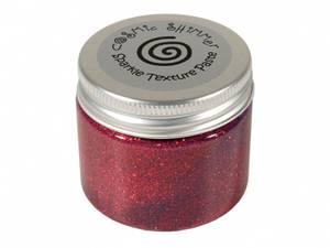 Bilde av Cosmic Shimmer - Sparkle Paste 50ml - Apple Red