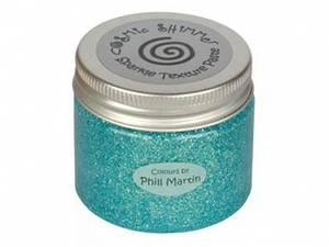Bilde av Cosmic Shimmer - Sparkle Paste 50ml - Graceful Mint