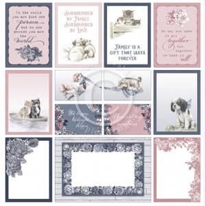 Bilde av Pion Design - PD1647 - Everlasting Memories - Images from the Pa