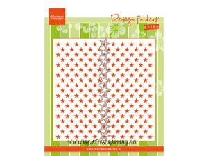 Bilde av Marianne Design - DF3427 - Design folders Extra - LITTLE STARS