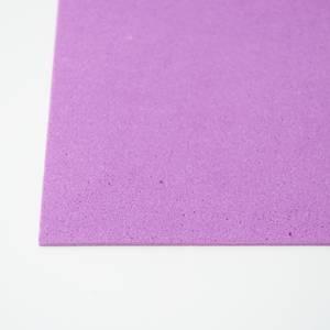 Bilde av Kort & Godt - FO203 - Mosegummi - Mørk rosa/lilla
