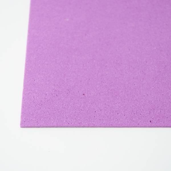 Kort & Godt - FO203 - Mosegummi - Mørk rosa/lilla