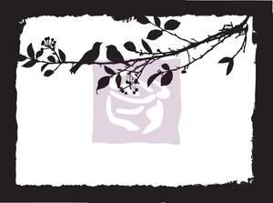 Bilde av Prima - 554651 - Stencil - 7