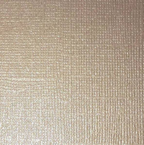 Cardstock - 190g - 12x12 - P15 - Pearl Champagne