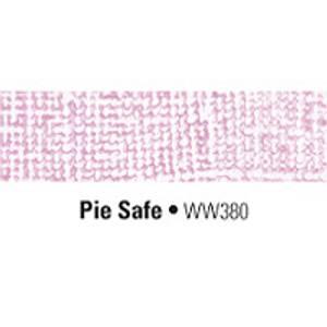 Bilde av Coredinations - 12x12 Whitewash - PIE SAFE (NB: Ark Buet/Bøyd)