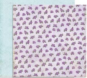 Bilde av Papirdesign PD14893 - Forventning - Vakre blomster