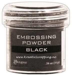 Bilde av Ranger - Embossing powder - Black