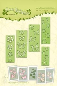 Bilde av Leane Creatief - 45.1536 - Lea'bilities Die - Small Butterflies