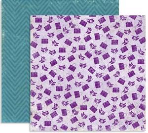 Bilde av Papirdesign PD14896 - Forventning - Fashion