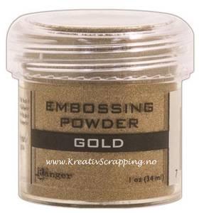 Bilde av Ranger - Embossing powder - Gold