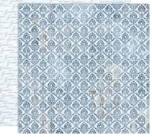 Bilde av Papirdesign PD14876 - Forventning - Shabby damask
