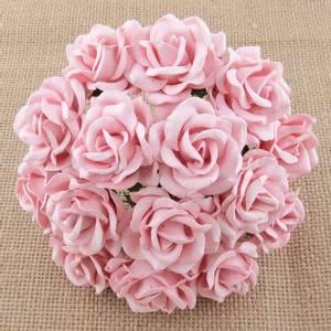 Bilde av Flowers - Chelsea Roses - Saa-449 - Pale Pink - 50stk