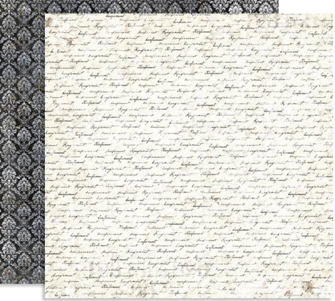 Papirdesign PD14888 - Forventning - Jacob og Jenny