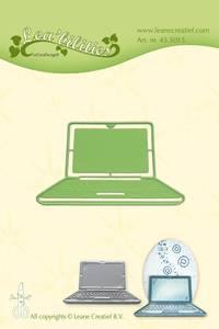 Bilde av Leane Creatief - 45.5015 - Lea'bilities Die - Laptop