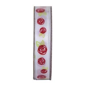 Bilde av Docrafts - Forever Friends - Luxury Ribbon - 3m - Rose