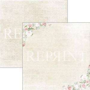 Bilde av Reprint - 12x12 - RP0280 - SummerTime - Roses