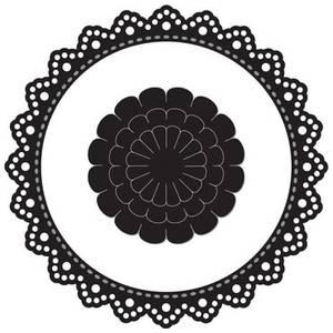 Bilde av Marianne Design - Craftables dies - CR1201 - Circles