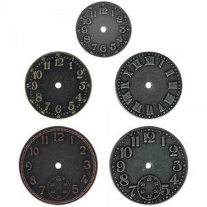Bilde av Tim Holtz - Idea-Ology - TH92831 - Timepieces Clock Faces