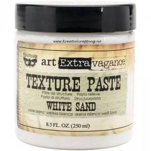 Bilde av Finnabair - 961473 - Art Extravagance - Texture Paste White Sand