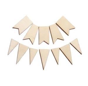 Bilde av American Crafts - Wood Veneer 366617 - Banners