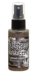 Bilde av Tim Holtz - Distress Oxide Spray - 67726 - Ground Espresso