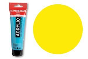 Bilde av Amsterdam - Acrylic Standard - 120ml - 275 PRIMARY YELLOW