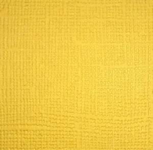 Bilde av Cardstock - 190g - 12x12 - 3000 - Lemon Yellow