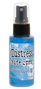 Bilde av Tim Holtz - Distress Oxide Spray - 67849 - Salty Ocean