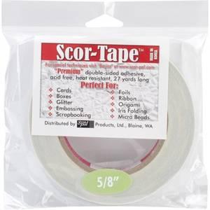 Bilde av Scor-Tape - SP215 - 0.625 inch (5/8) - (15,87mm)