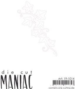 Bilde av Reprint - DieCut Maniac - 19-1014 - Die - Eføy