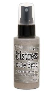 Bilde av Tim Holtz - Distress Oxide Spray - 67818 - Pumice Stone