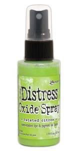 Bilde av Tim Holtz - Distress Oxide Spray - 67955 - Twisted Citron