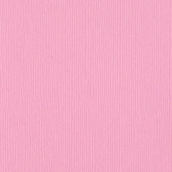 Bazzill - Fourz (Grass Cloth) - 1-132 - Berry Blush