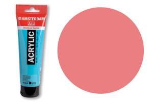 Bilde av Amsterdam - Acrylic Standard - 120ml - 316 VENETIAN ROSE