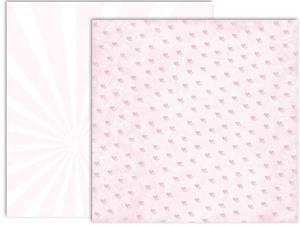 Bilde av Papirdesign PD14909  - MARIAS VERDEN - HJERTER