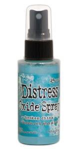 Bilde av Tim Holtz - Distress Oxide Spray - 67580 - Broken China