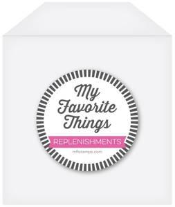 Bilde av My Favorite Things - Clear Storage Pockets - Small - 50pk