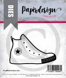 Bilde av Papirdesign Dies PD1900248 - Sneakers, liten