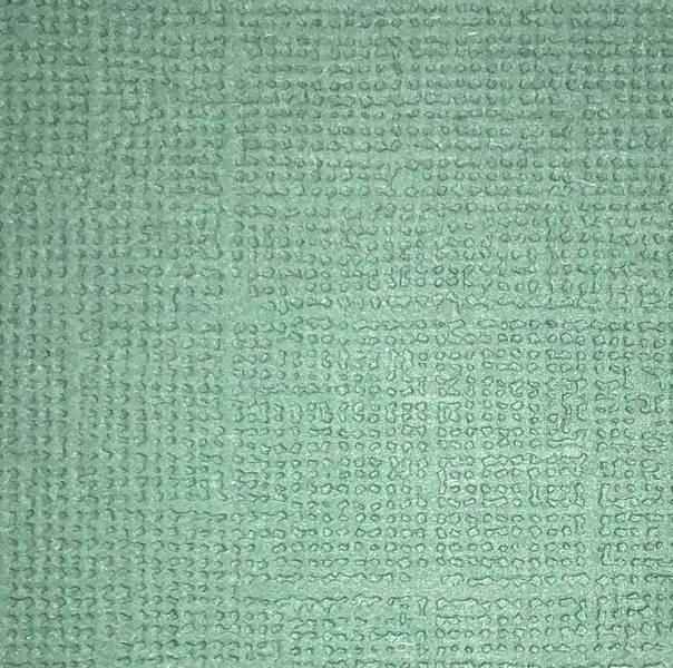 Cardstock - 190g - 12x12 - 624 - Laurel Leaf