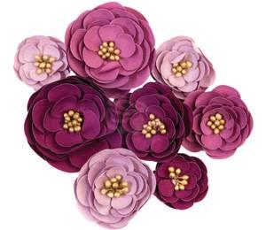 Bilde av Prima - 644406 - Flowers - Darcelle - Plum Afternoon