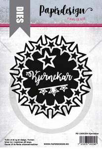 Bilde av Papirdesign Dies PD1900254 - Kjernekar
