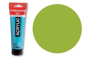 Bilde av Amsterdam - Acrylic Standard - 120ml - 617 YELLOWISH GREEN