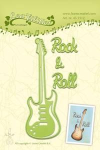 Bilde av Leane Creatief - 45.1512 - Lea'bilities Die - Guitar