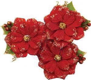 Bilde av Prima - 642549 - Flowers - Christmas In The Country - 25th