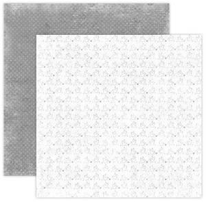 Bilde av Papirdesign PD15021 - Hell Og Lykke - GIFTERINGER GRÅ