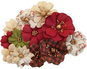 Bilde av Prima - 642525 - Flowers - Christmas In The Country - St. Nick