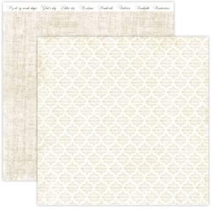 Bilde av Papirdesign PD15023 - Hell Og Lykke - BRYLLUPSFEST BEIGE